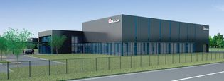 Technical Center Landshut - AMADA GmbH